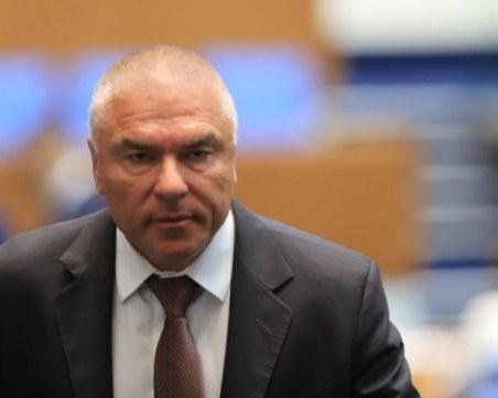 Осъдиха Веселин Марешки на 4 години затвор