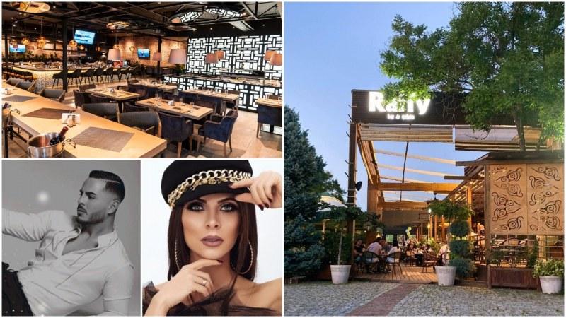 Raffy в Пловдив посреща новия сезон с виртуозна програма и музикални гости