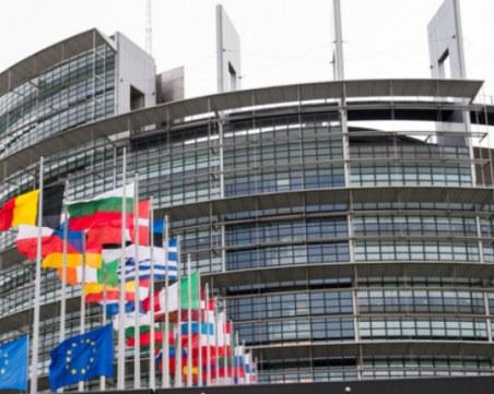 България получава над половин милиард евро от ЕС заради COVID кризата