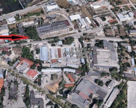 Държавата финансира инфраструктура в Пловдив заради проект на световен инвеститор