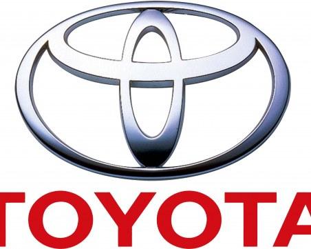 Тойота и Дентсу се обединяват
