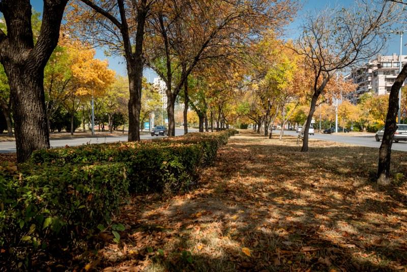 Идва захлаждане – последен ден с температури от 30 градуса в Пловдив