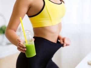 Шейк, който за 48 часа прочиства организма от токсини и намалява теглото