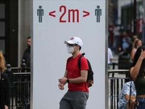 Великобритания с близо 4000 нови заразени след затягането на мерките