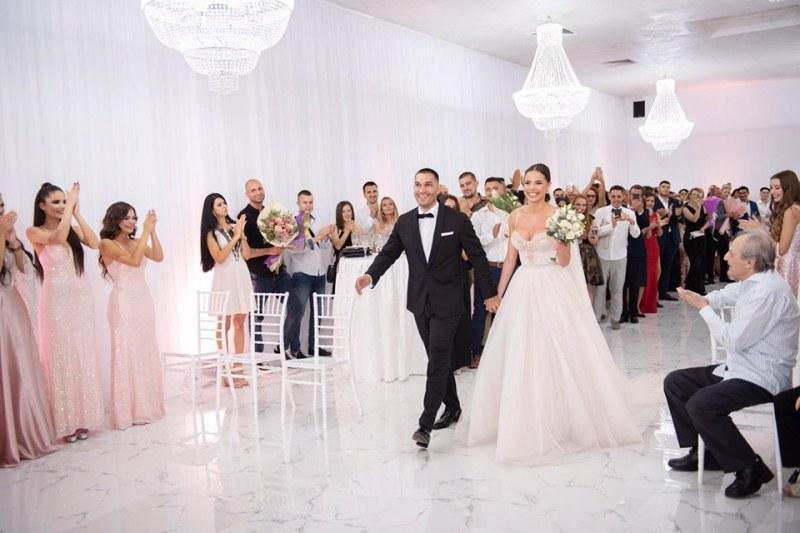 Въпреки пандемията: Ръст на сватбите в Пловдив