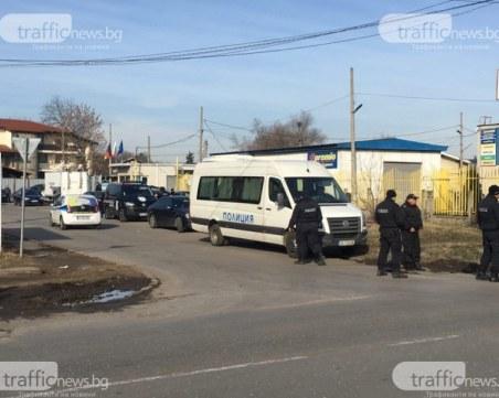 Окончателно: Гольовците и Ропотамовците остават в ареста