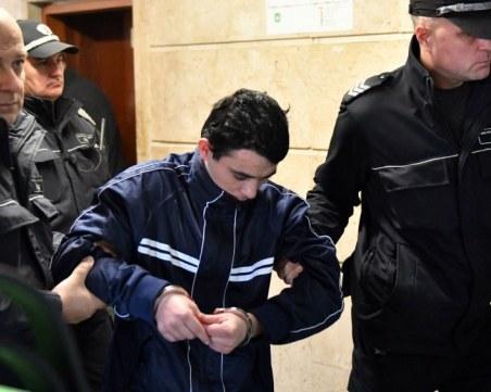 Потвърдиха доживотния затвор за убиеца на 7-годишната Кристин