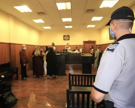 Прокуратурата иска най-тежката присъда за атентаторите от