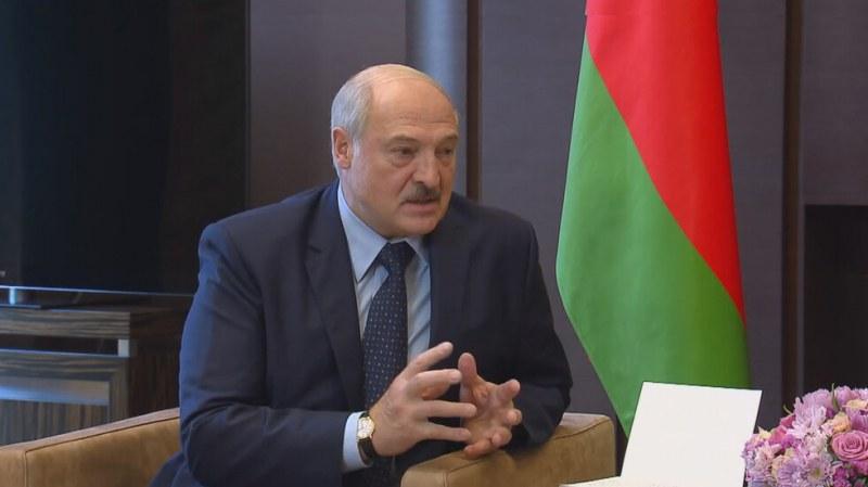 Ново 20: Европа няма да признае Лукашенко за президент