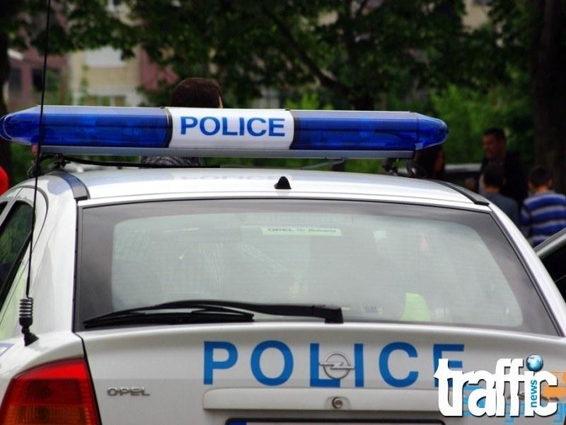 Обир в Сандански! Крадци нахлуха в банка, разбиха и дома на полицейски шеф