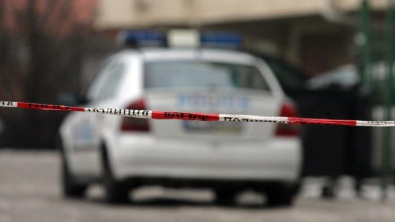 Обирджиите от Сандански нахлули през прозорец, опразнили чекмеджетета в банката