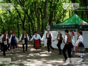 Пловдив се потапя в духа на традициите! Три сцени посрещат изпълнители от цяла България