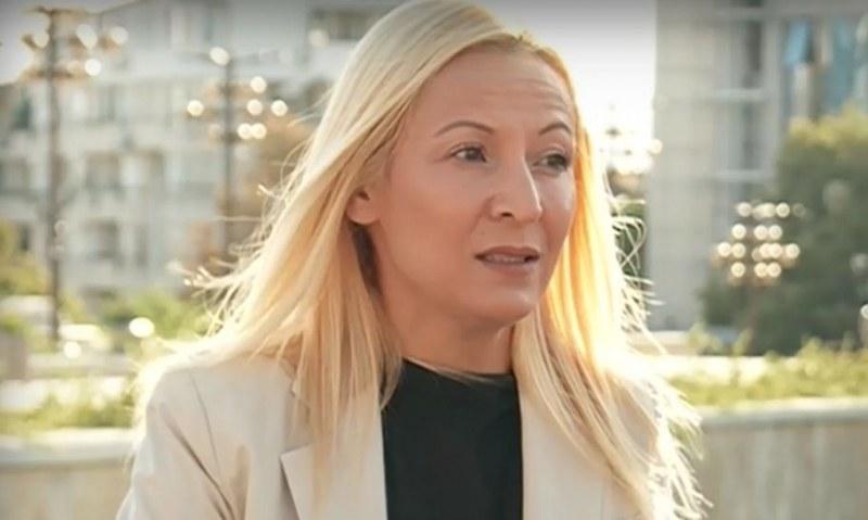 Жената, осъдена за източване на 3,5 милиона: Не съм лош човек