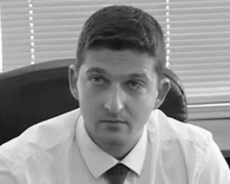 Почина 37-годишен директор в гражданското въздухоплаване