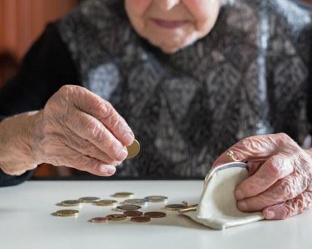 Решават за размера на пенсиите до края на месеца