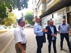 Цветанов в Пловдив: Основният опонент на републиканците ще бъдат ДПС и БСП , а не ГЕРБ