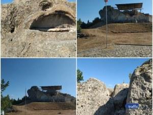 В сърцето на Източните Родопи: Татул - светилището на Орфей