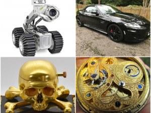 Вижте кои са най-скъпите стоки, които българи са продали в еBay!