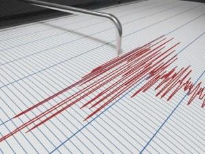 Земетресение от 5,9 по Рихтер удари остров Крит