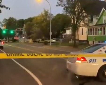 Кървав екшън! Разстрел на парти в САЩ - двама са мъртви, 14 ранени