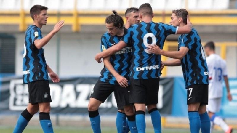 Талант на Ботев остана резерва при победа на Интер