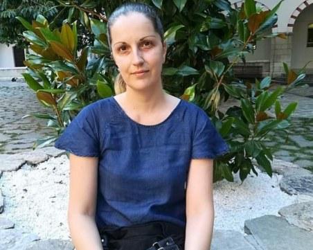 Млада майка с рядко заболяване от Пловдив се нуждае от спешно лечение! Да помогнем
