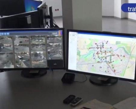 """Тапите в Пловдив започнаха – пуснаха нови режими на """"умните светафори"""""""