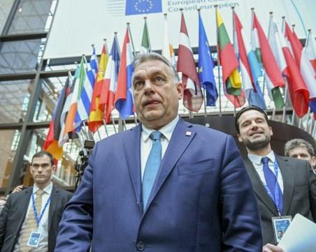 Унгария пламна от COVID-19, страната мина 1000 случая дневно