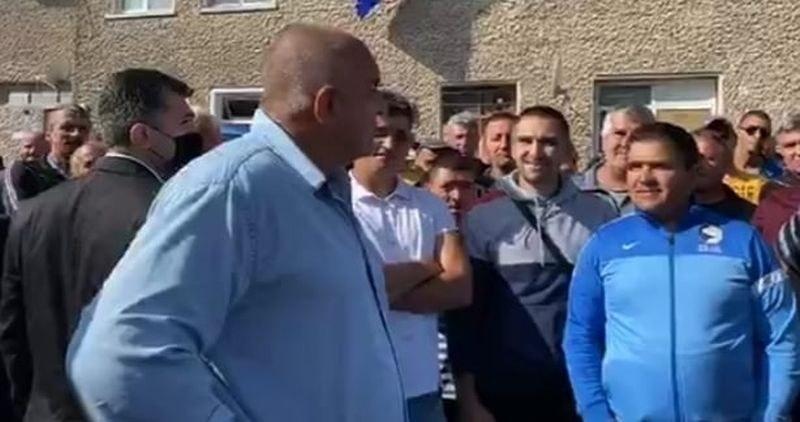 Борисов в Родопите: Ще заделим 100 млн. лв. за селата НА ЖИВО