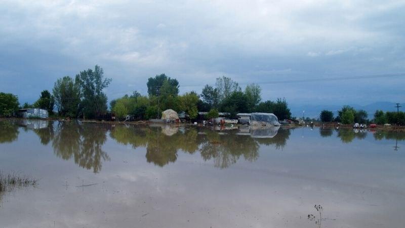 """Бурята """"Янос"""" взе нова жертва в Гърция"""