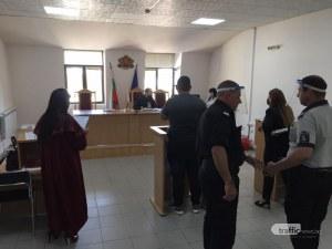 Делото за убийството на Красимира тръгна при закрити врата