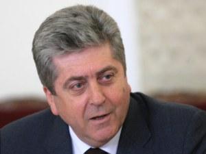 Георги Първанов:  Не помня едно позитивно изявление на Румен Радев, импийчмънт ще го направи герой