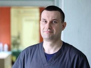 Кардиолог: Само 10% от българите в големите градове носят маски, затова и случаите не намаляват