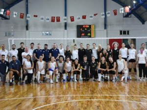 Марица завърши с равенство контролите в Турция