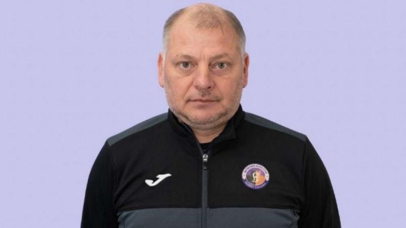 Треньорът на Етър бесен: Днес в 12:00ч. събирахме играчите от цяла България