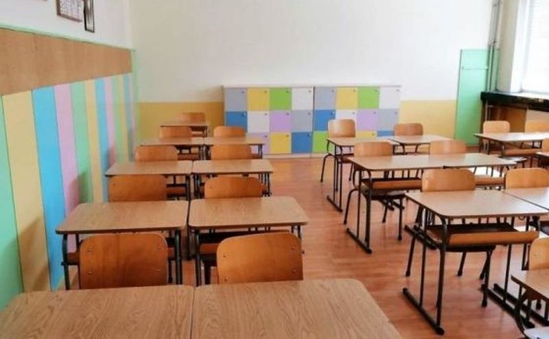 Цял клас под карантина заради ученик с COVID-19 в Пазарджик