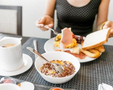 "Какво е ""диета за закуска"