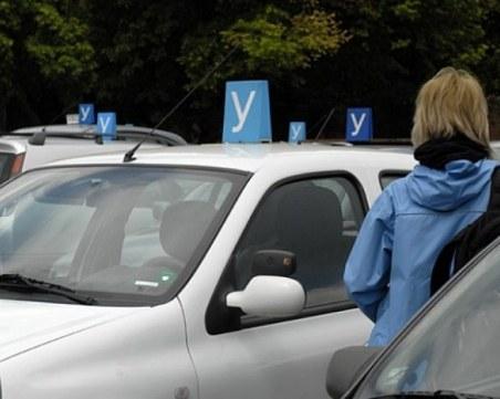 Младите шофьори ще карат с придружител?