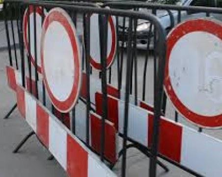 Протест блокира булевард в центъра на Пловдив