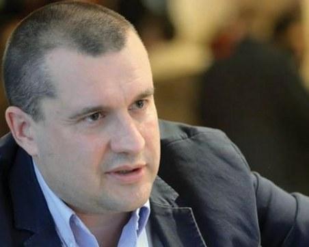 Шефът на кабинета на Румен Радев напуска поста си