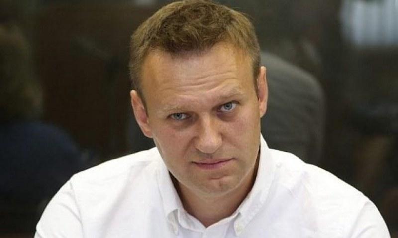 Навални желае Русия да върне дрехите, които е носил преди да изпадне в кома