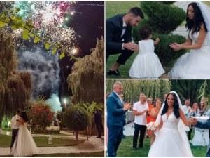Млад лекар от Пловдив вдигна красива сватба