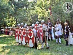 Римският стадион става арена на гладиаторски битки