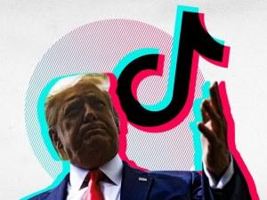 Тръмп: САЩ няма да одобри сделката за TikTok, ако Китай упражнява контрол