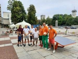 Учредиха нов спорт в България, в Асеновград са най-силните играчи