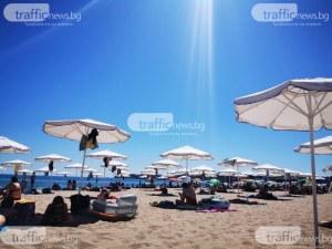 Затворената Гърция и българите спасиха летния сезон на Черноморие
