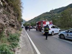 Жена е загинала в жестоката катастрофа в Искърското дефиле
