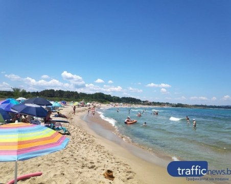 Отзвукът от COVID: 2 млн. туристи по-малко по Черноморието и 1,5 млрд. лева по-малко приходи