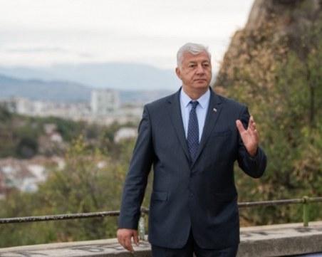 Зико: На този ден българският народ доказва своята непреклонност и стремеж към единство и просперитет