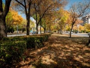 Официално: Лятото си отиде, изместено от есента